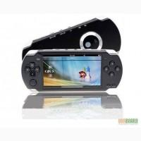 PSP MP5 Игровая Приставка 1.3 Mega Pixel камера 8Gb+2000Игр
