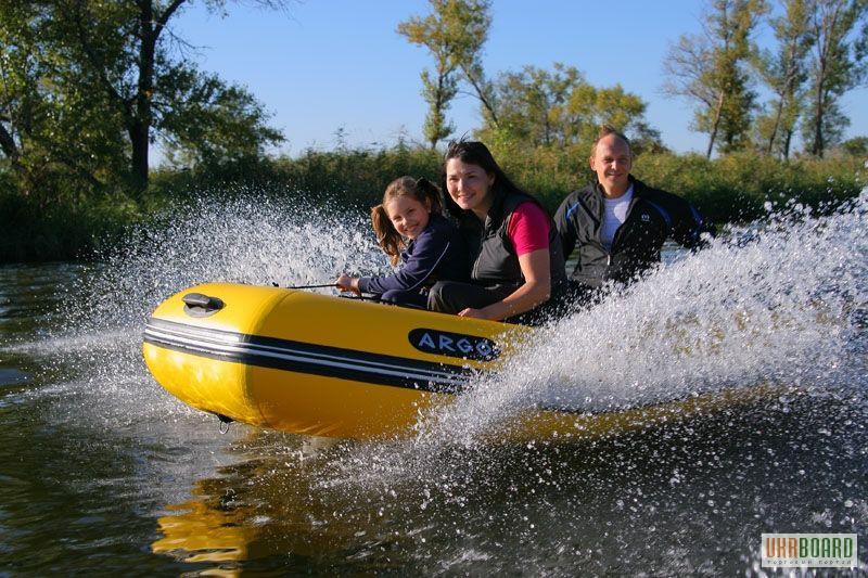 купить лодку надувную б/у в украине