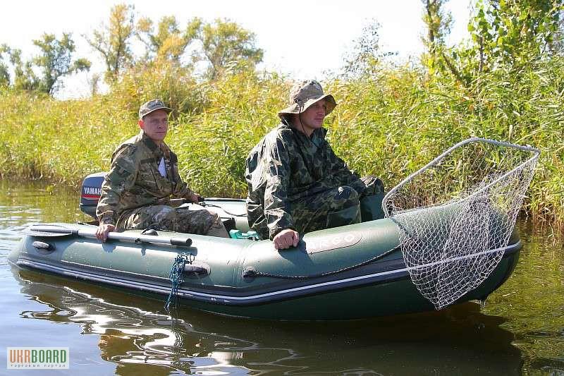 требуется управляющий рыболовную базу