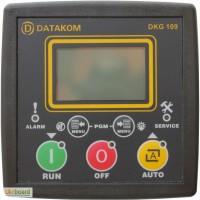DATAKOM DKG-109 модуль автоматического резервирования сети
