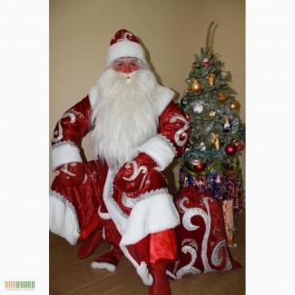 Заказать вызвать Деда Мороза Киев