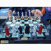 Продам Шахматы Звездные войны