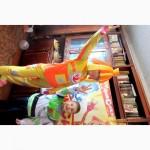 Детский аниматор Харьков. Заказать аниматора на детский праздник. клоуны Харьков. Ниндзяго