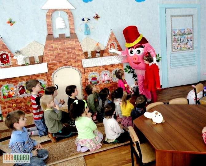 Фото 4. Детский аниматор Харьков. Заказать аниматора на детский праздник. клоуны Харьков. Ниндзяго