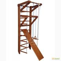 Детский спортивный комплекс Орех 3-220