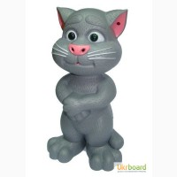 Кот говорун (Tom Cat)