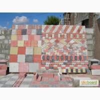 Тротуарная плитка Николаев цена Плитка тротуарная купить в Николаеве
