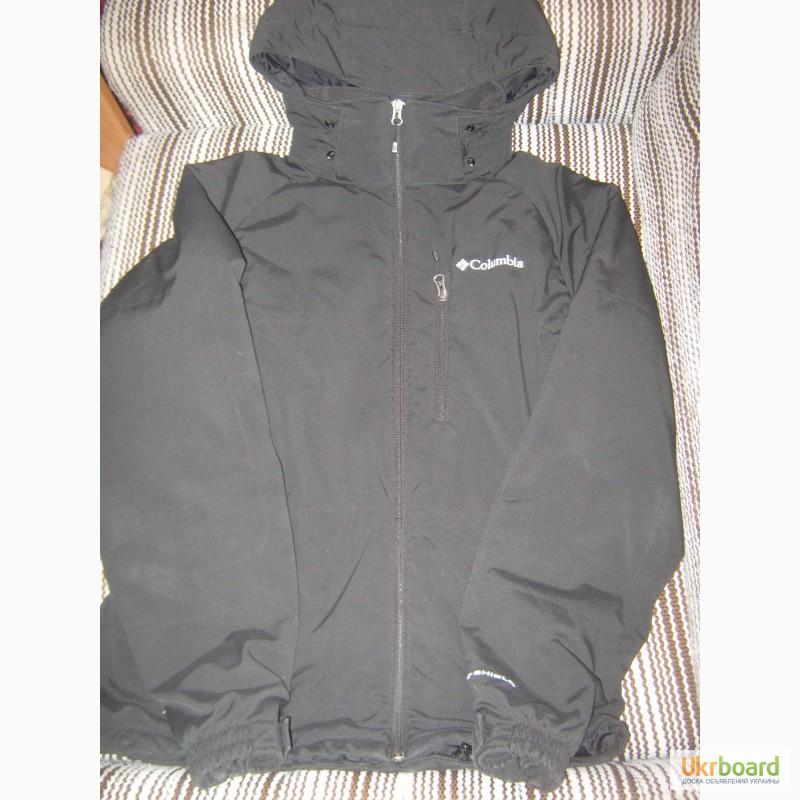 Купить Куртку Коламбия