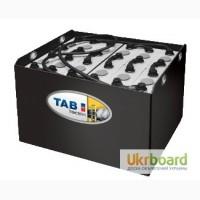 Тяговые аккумуляторные батареи TAB для погрузчиков