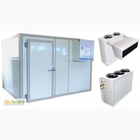 Холодильные камеры «под ключ» Расчет, Доставка, Монтаж
