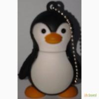 USB-флешка Пингвин 16 Гб