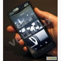 Vertu Signature Touch Pure Black, Verty, реплика vertu, Копии vertu, копии vertu Киев