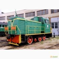 Тепловоз ТГМ-23Б
