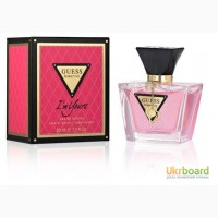 Guess Seductive I m Yours туалетная вода 75 ml. (Гесс Седуктив Айм Йорс)