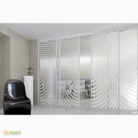 Лучшие межкомнатные двери - стеклянные раздвижные