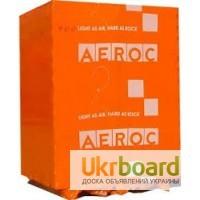 Реализуем газобетон AEROC Classik D-500, AEROK EcoTerm D-400
