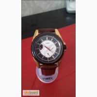 Водонепроницаемые мужские часы Timex! Новые