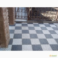 Плитка тротуарная бетонная «Старая Прага» от Донрок