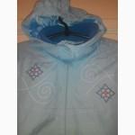 Продам куртку-ветровку из водоотталкивающей ткани