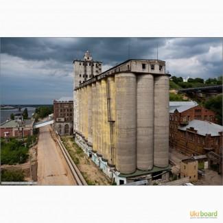 Элеватор зерновой, оборудование к нему