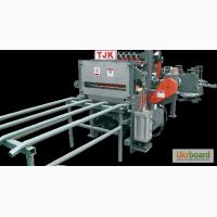 Автоматическая линия для сварки сетки TJK GWC P 600-E