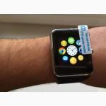 Smart watch смарт умные часы GT08 SIM+SD