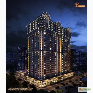 Освещение зданий под ключ от профессионалов Проектирование, визуализация, поставка, монтаж