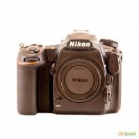 Nikon D500 Body Only (3.1К отсчет выдержки)