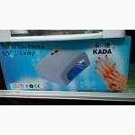 Маникюрная УФ лампа для шеллака Jiadi JD-818. 36Вт Таймер 120сек. бесконечность