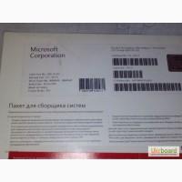 Операционная система Microsoft Windows 7 Home Basic Rus