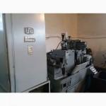Продам Бесцентровошлифовальный станок SASL 125 производства Германия, 86год, рабочее сост
