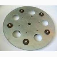 Диск установочный для бетона 400 мм