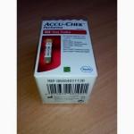 Тест-полоски для глюкометра оригинальные Accu-Chek Performa