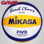 Мяч волейбольный (пляжный) Mikasa VXT30 оригинал