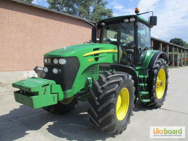 Трактор Киев: продажа б/у тракторов, купить бульдозер.