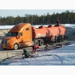 Производители резервуаров для нефтепродуктов в России ГК Нефтетанк предлагает