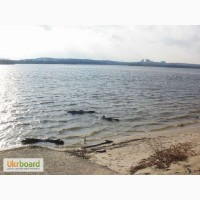 База отдыха-Бывшая база отдыха на берегу Днепра, в 50 м от воды. Участок 1, 8 га
