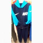 Детские спортивные костюмы из двух нитки для мальчиков и девочек возрастом 6-9 лет