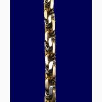 Цепочка золотая585лробы. вес37грам