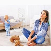 Эмоциональное выгорание у мамы: как понять и что делать