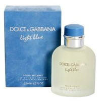 Dolce Gabbana Light Blue Pour Homme edt 125 ml. мужской. Реплика