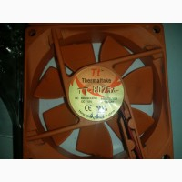 Вентиляторы корпусные ThermalTake 80мм