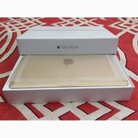 Apple MacBook 12 Retina «Начало 2015 года - Золото