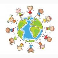 Центр розвитку дітей Світ дитинства