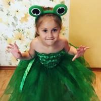 Продам карнавальный костюм лягушки