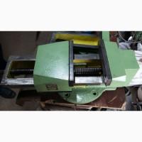 Продам тиски станочные поворотные 250 мм с пневмозажимом