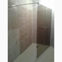 Душевые ограждения для ванной и душа, для душевой кабины из стекла