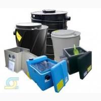 Очистка сточных вод кухни от жира