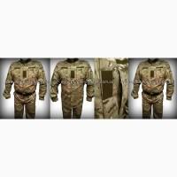 Военная форма мультикам MTP