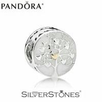 Оригинал Pandora Пандора шарм бусина Дерево любви арт. 792106EN23